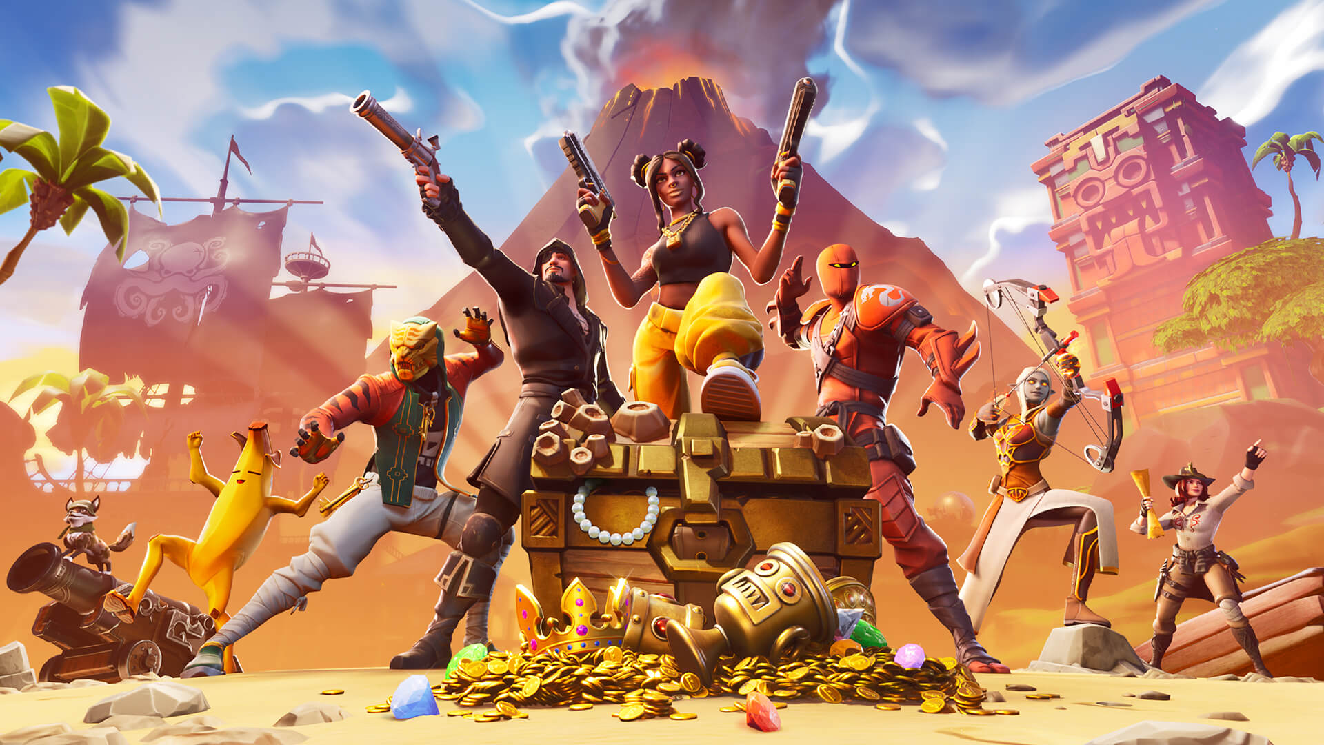 - fortnite direct download
