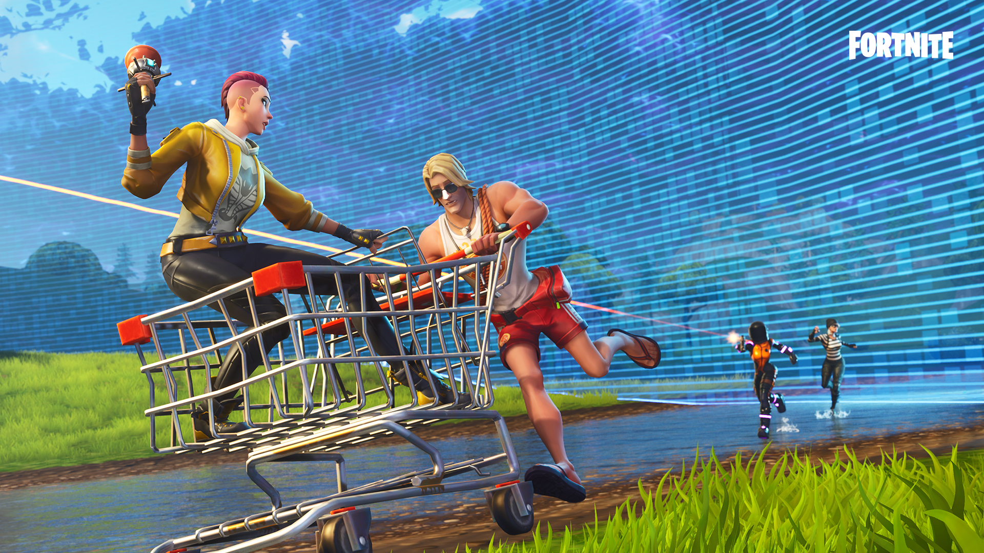 fortnite update 5.20 patch notes LTM