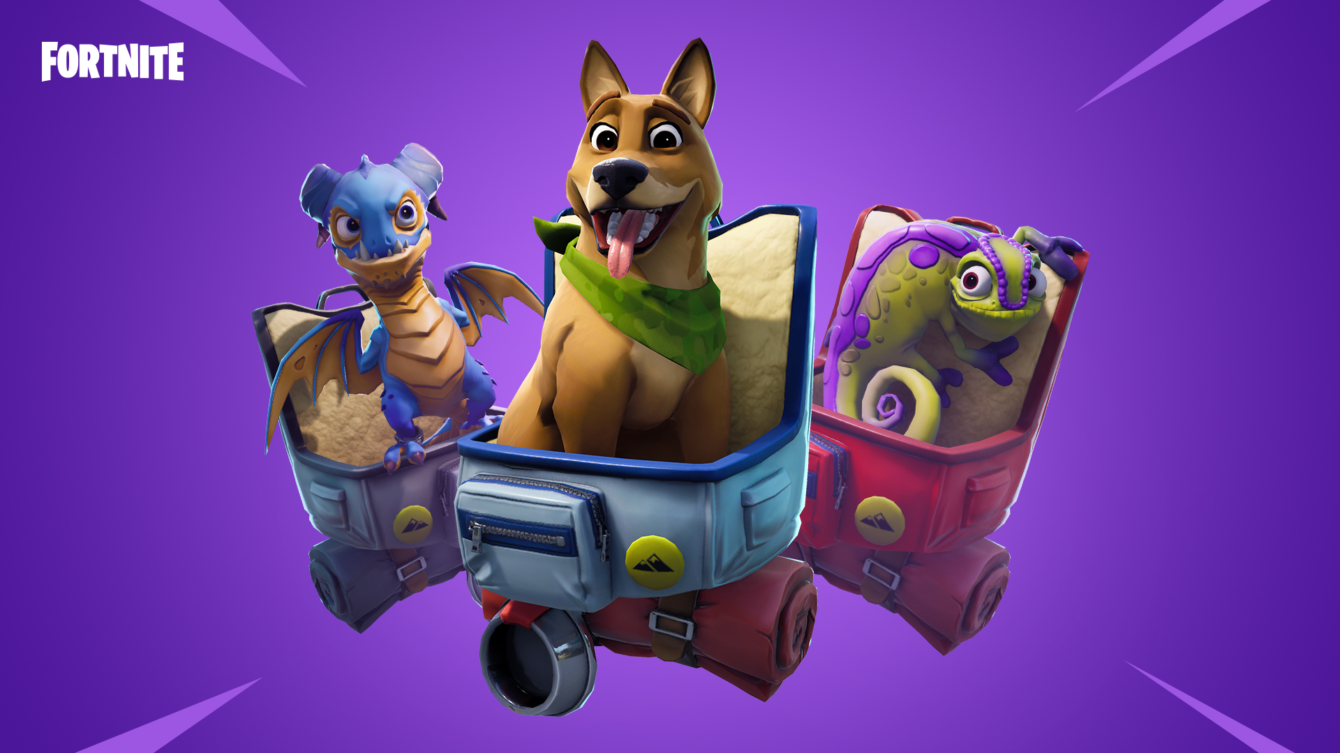 Fortnite Season 6 V6 0 Patch Notes Pets Shadow Stones And More