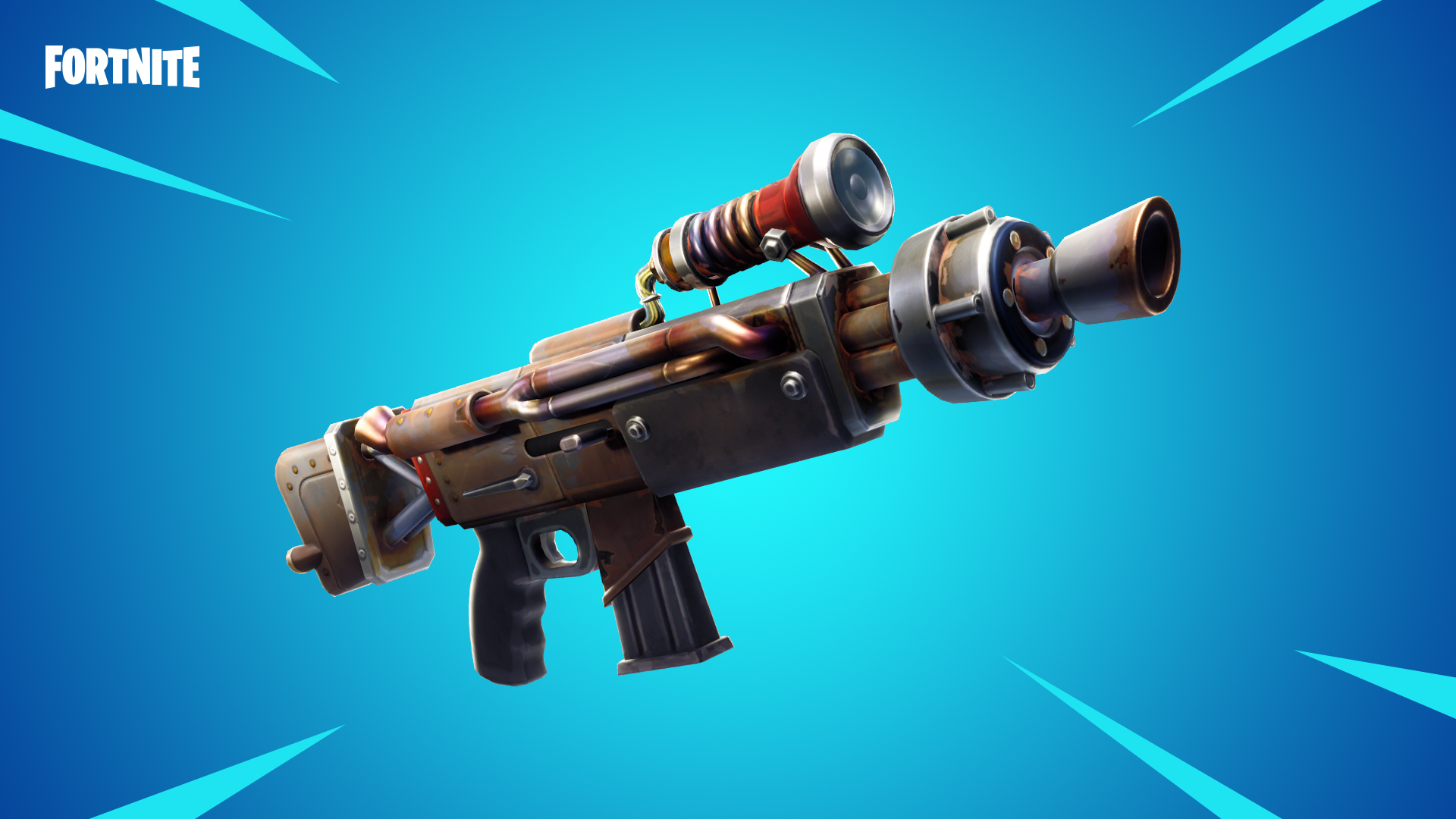 fortnite patch notes 6.11