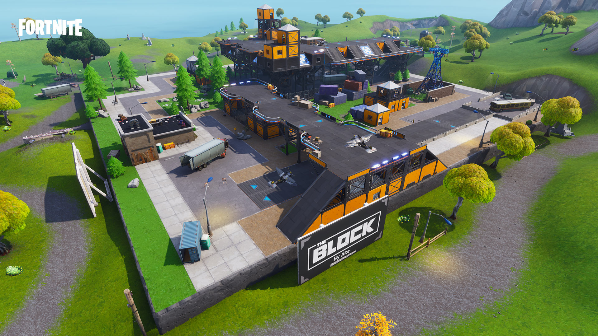 Fortnite V7 10 Content Update 1 Plymouthicefestival Org