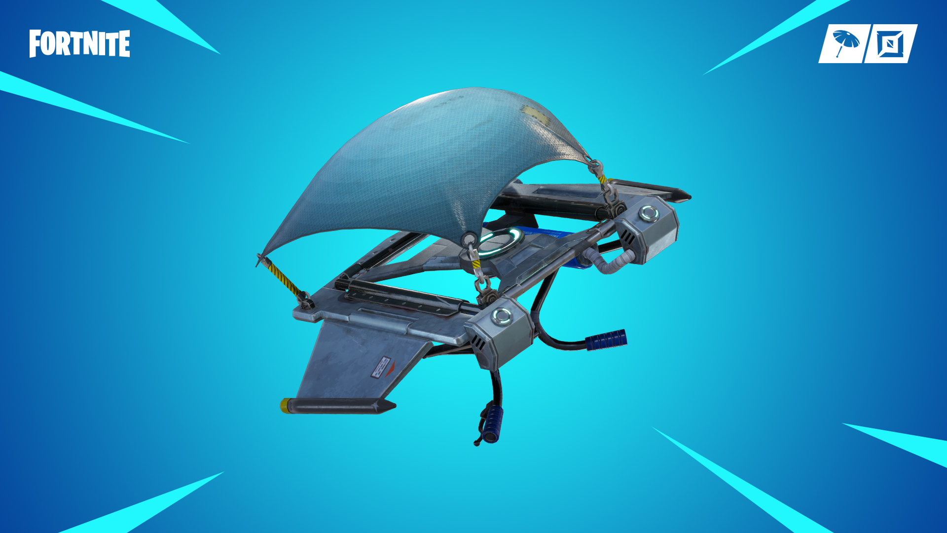 Fortnite V7 20 Update Patch Notes - Scoped Revolver, Glider