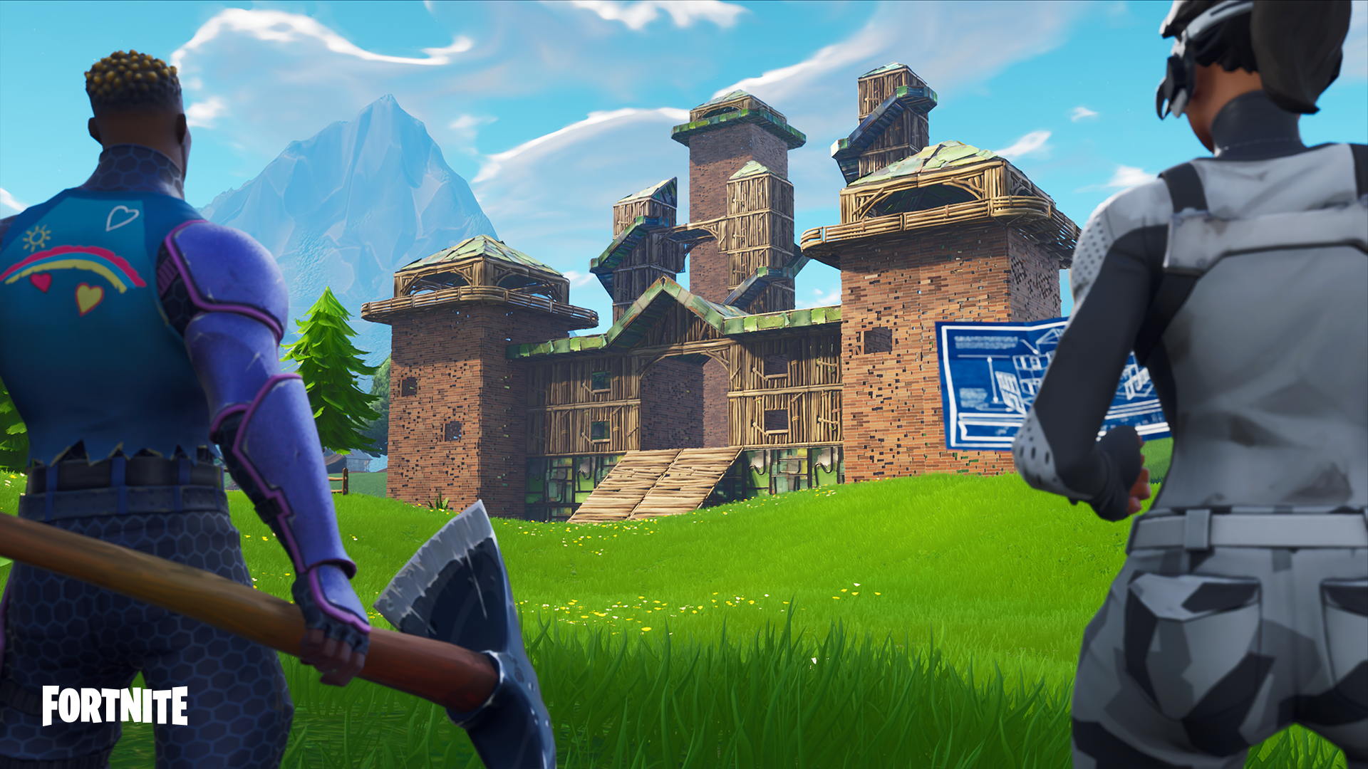 Fortnite Season 8: Everything we know about Season 8 -Map