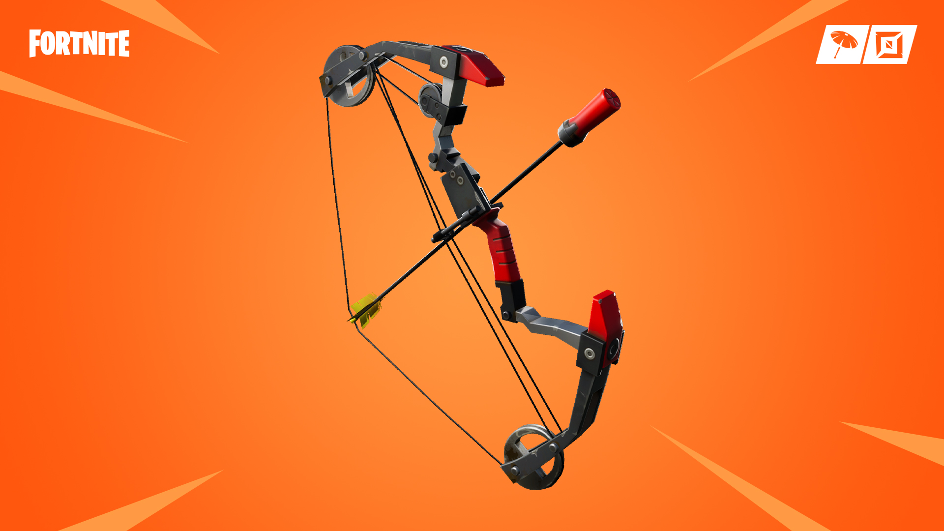 Boom Bow in Fortnite week 6 challenges