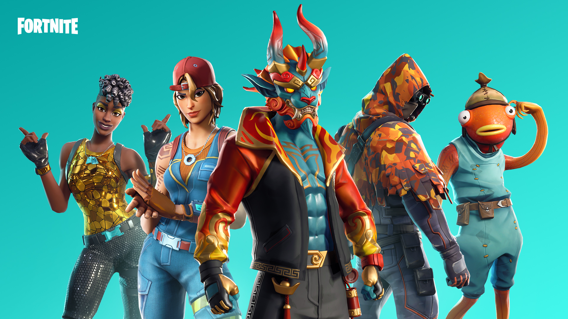 Patch note 8.50 Fortnite
