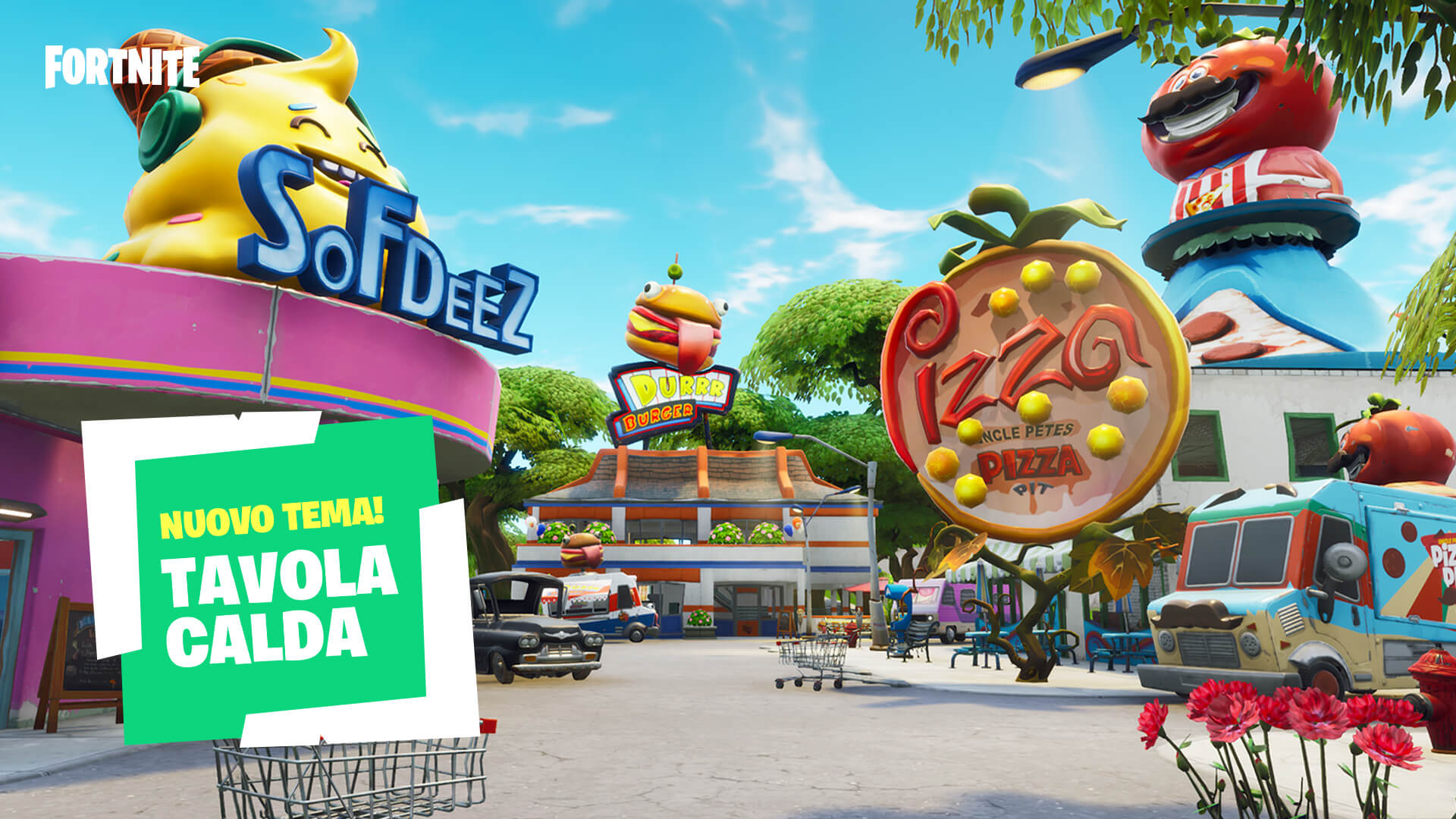 Fortnite Salva il Mondo Update Patch Notes 8.51