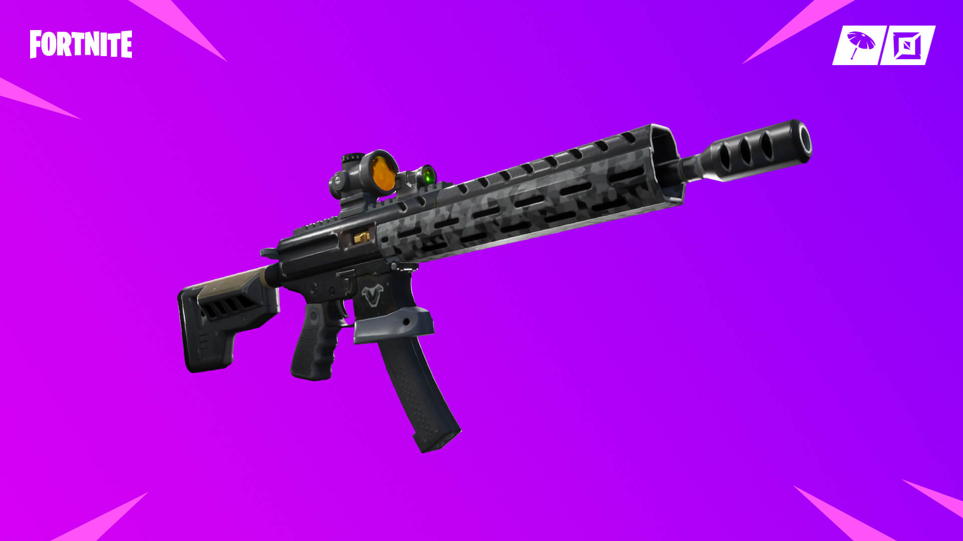 01 >> Patch Notes For Fortnite V9 01 Tactical Assault Rifle Drum Gun