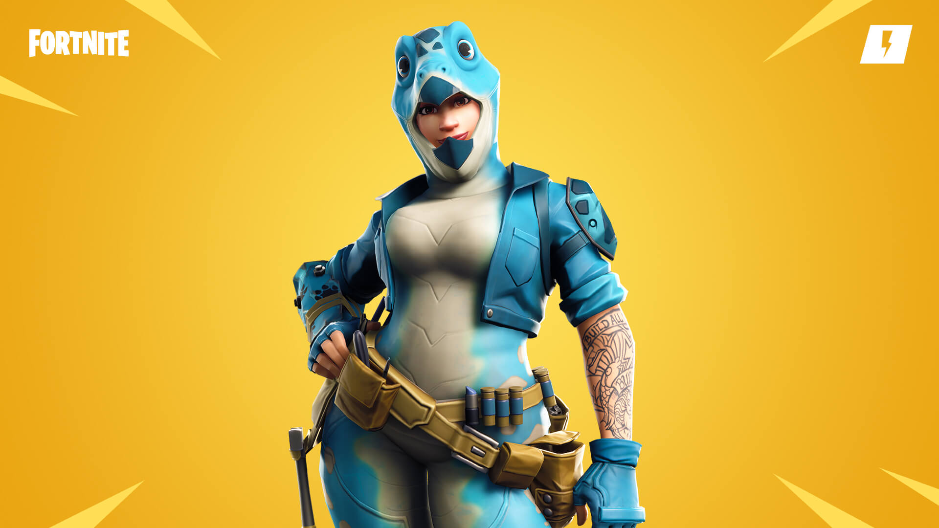 Patch Note Fortnite update 9.01