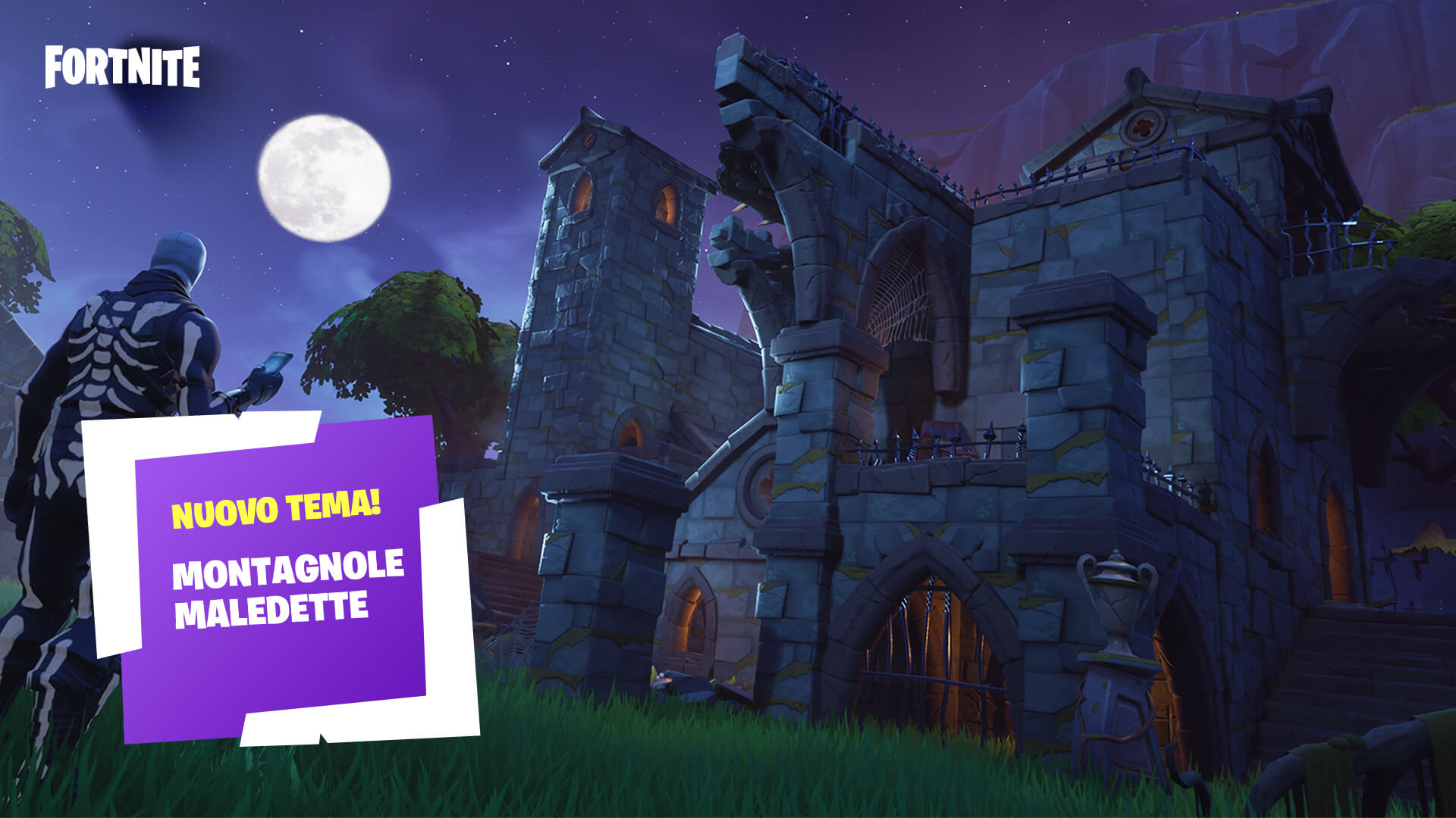 Fortnite Patch Note 9 10 Italiana Ufficiale Powned It