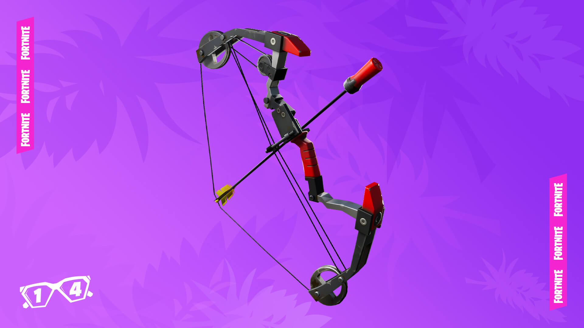 Fortnite Patch notes 9.30 Content Update 2#