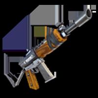 점사 돌격소총