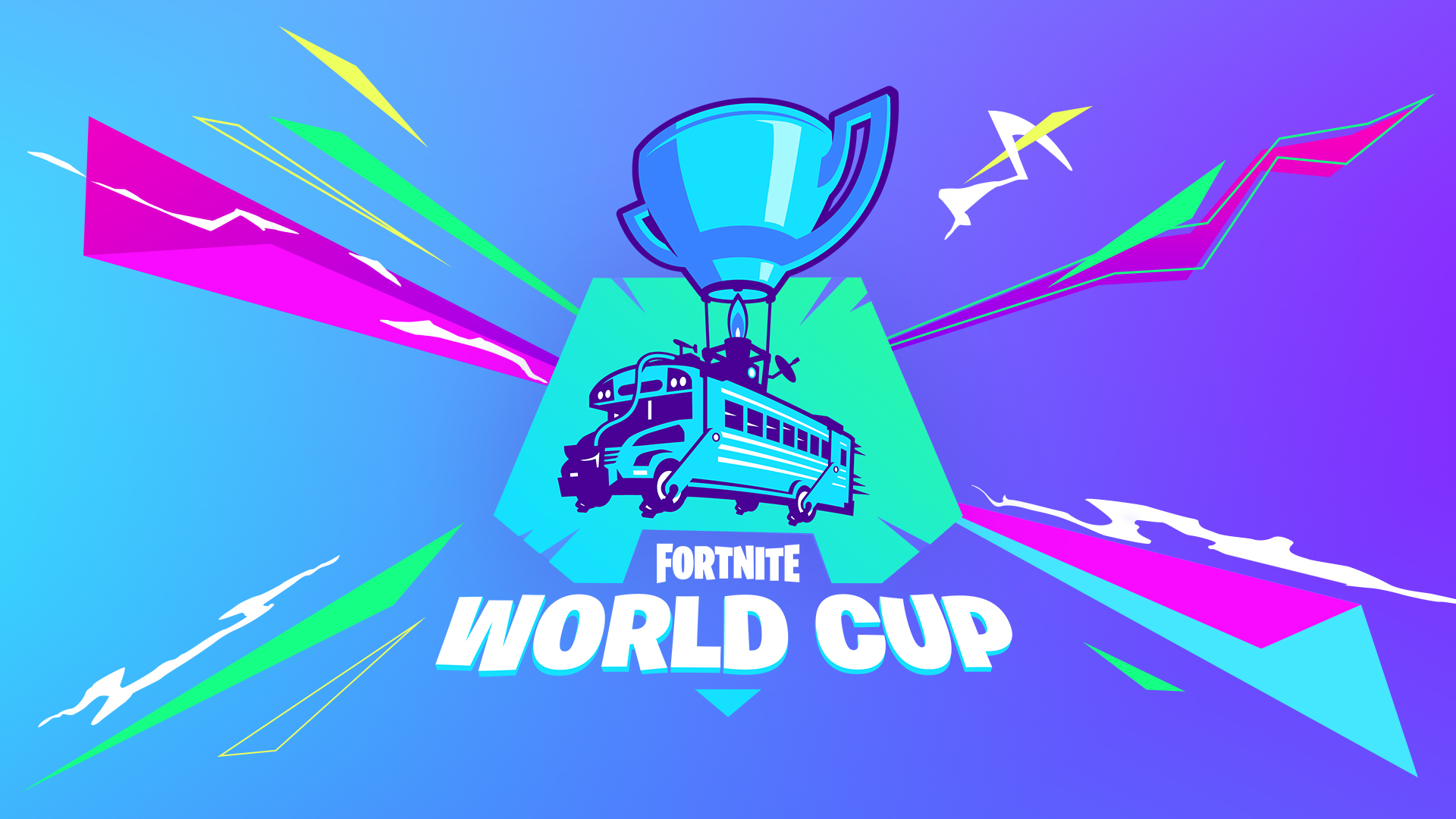 Fortnite World Cup Details and $100,000,000 Competitive ...