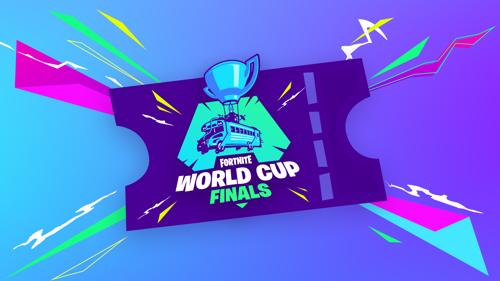 what time is fortnite world cup
