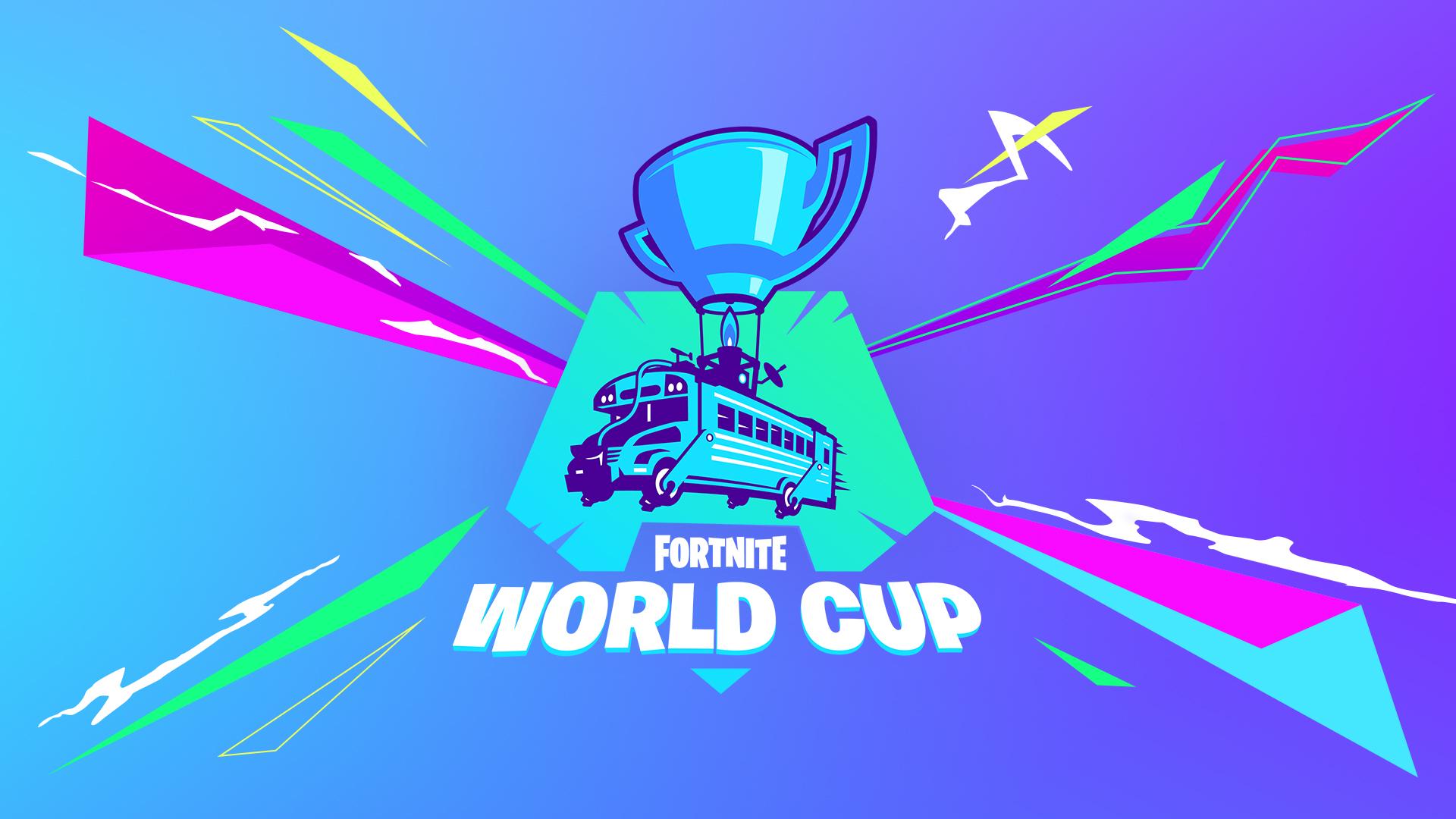 Fortnite World Cup Empieza El 13 De Abril