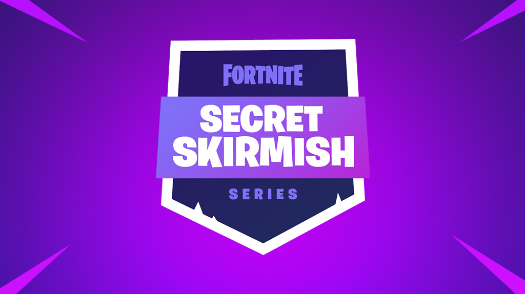Skirmish tournaments were absent in Chapter 2 Season 4. (Image: Epic Games)