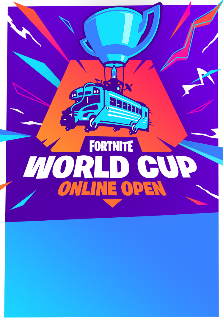 solo week 1 fortnite world cup - fortnite world cup qualifiers 2019 rules