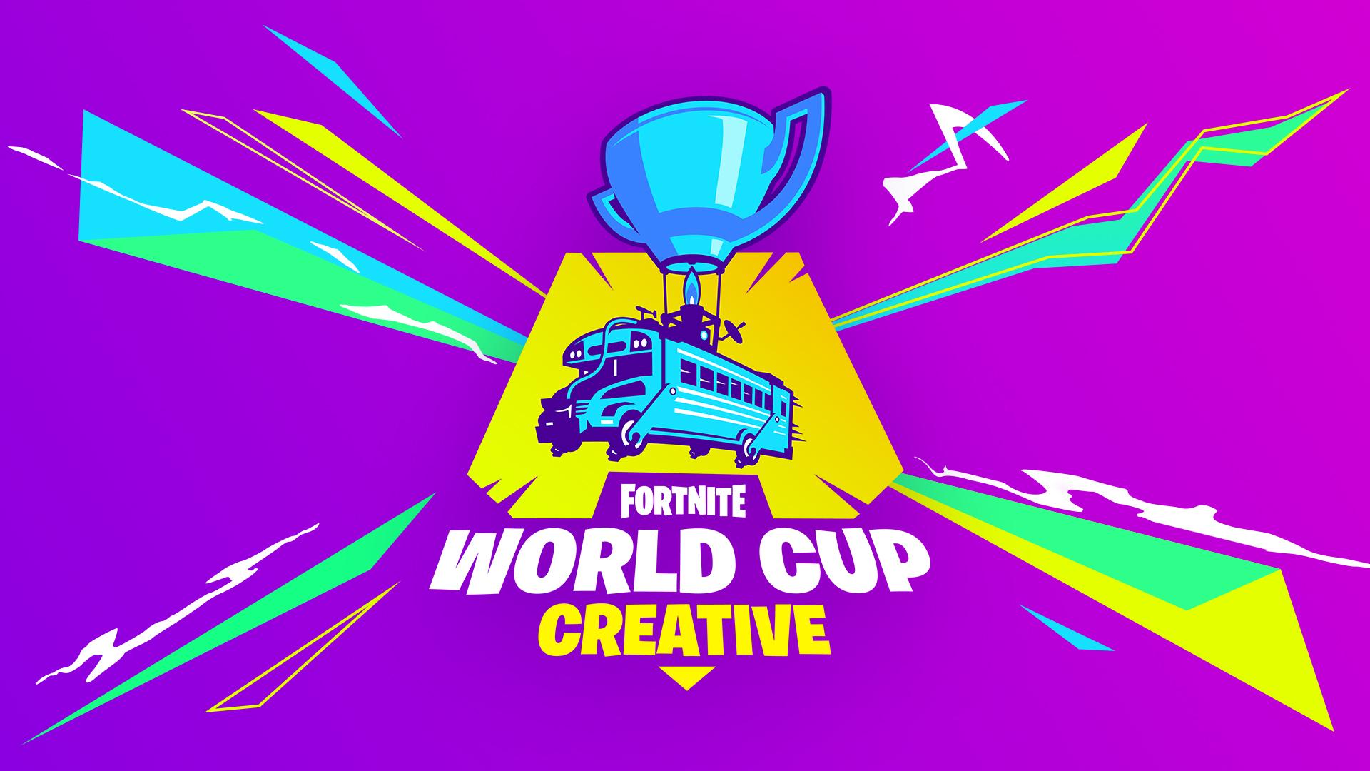 Fortnite World Cup Creative