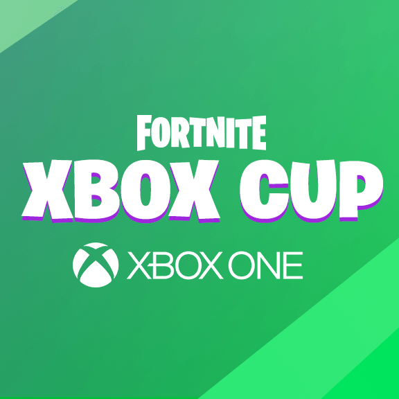 Fortnite Xbox Cup Official Rules