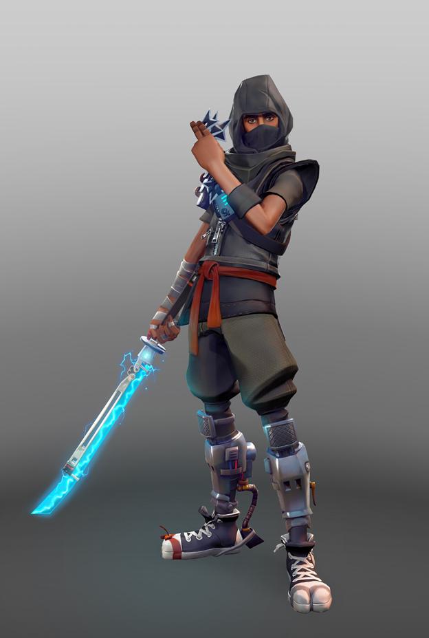 Epic Gamesu0026#39; Fortnite
