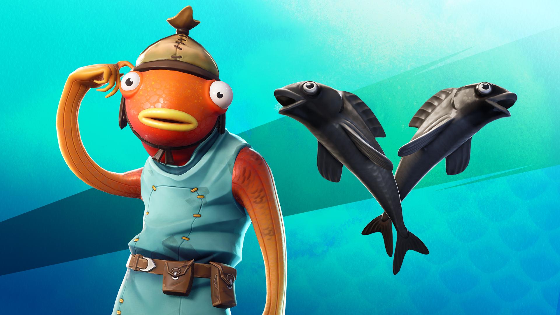 Fishstick icon