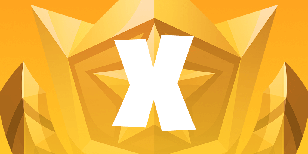 Season X Battle Pass icon