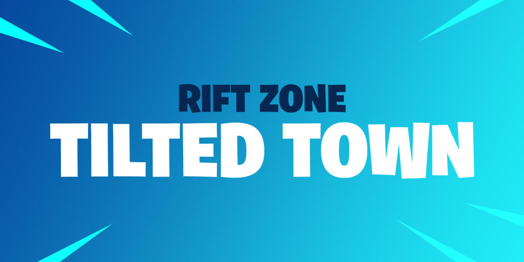 Tilted Town icon