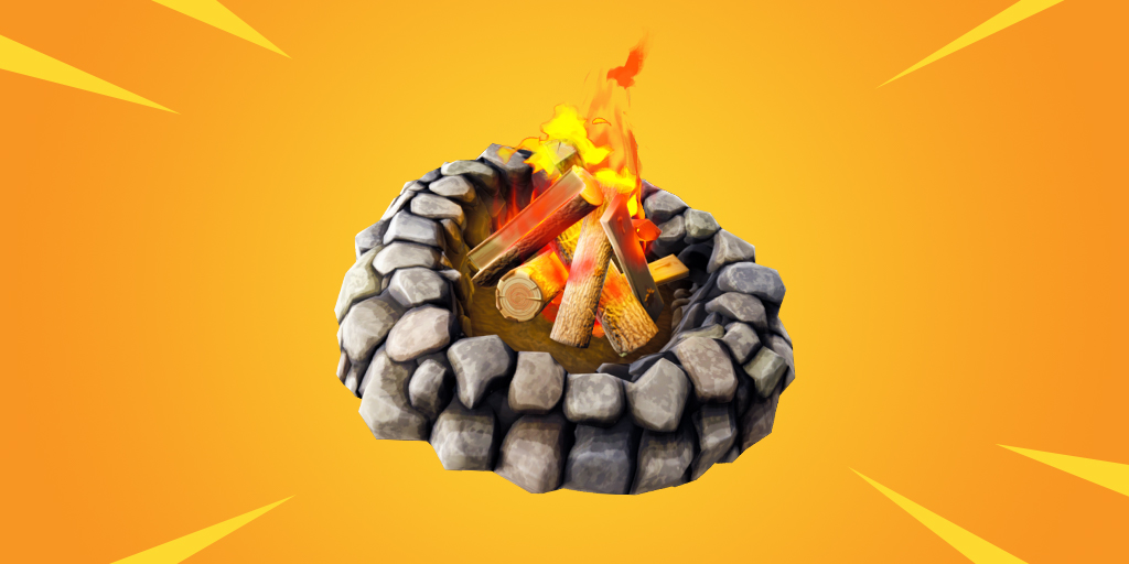 Foraged Campfire icon