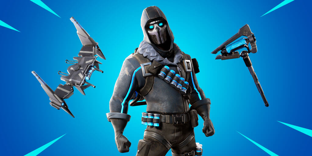 News – Fortnite – Skin-Tracker