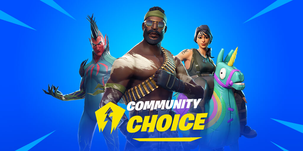 Community Choice icon