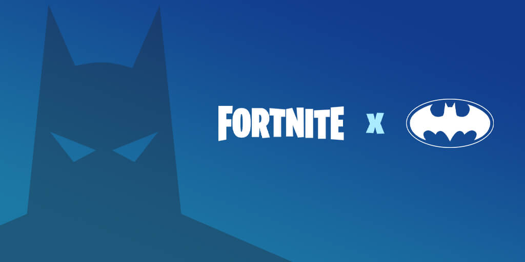 Fortnite X Batman icon