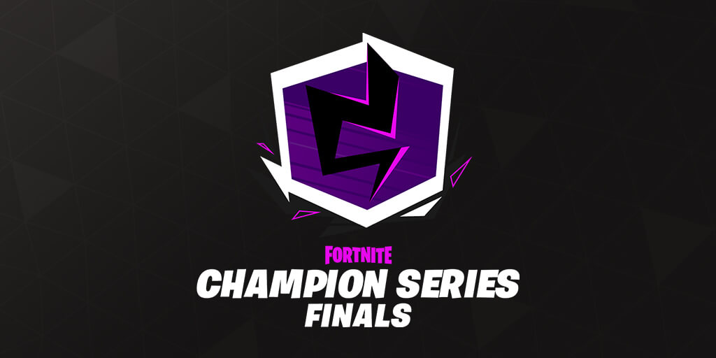 Fortnite Champion Series icon