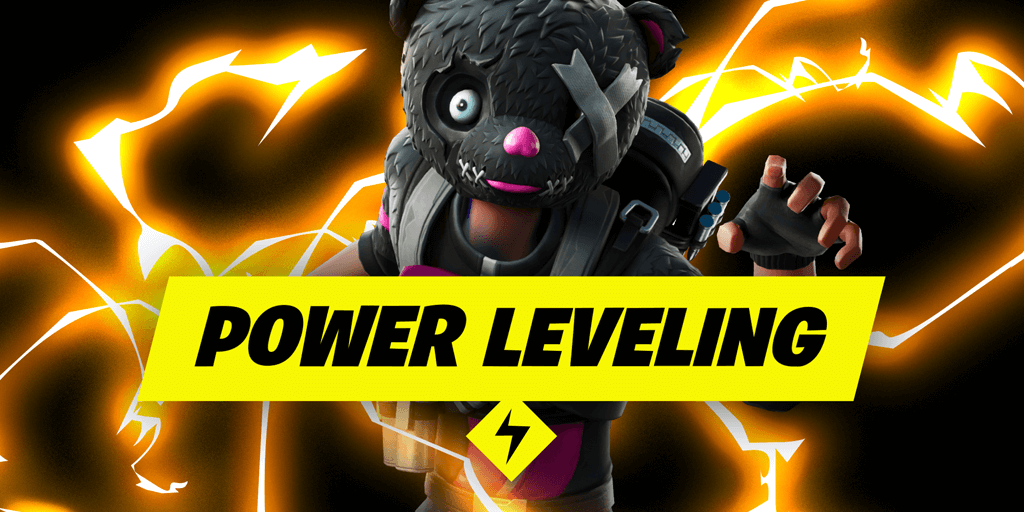 POWER-LEVELING WEEKEND icon