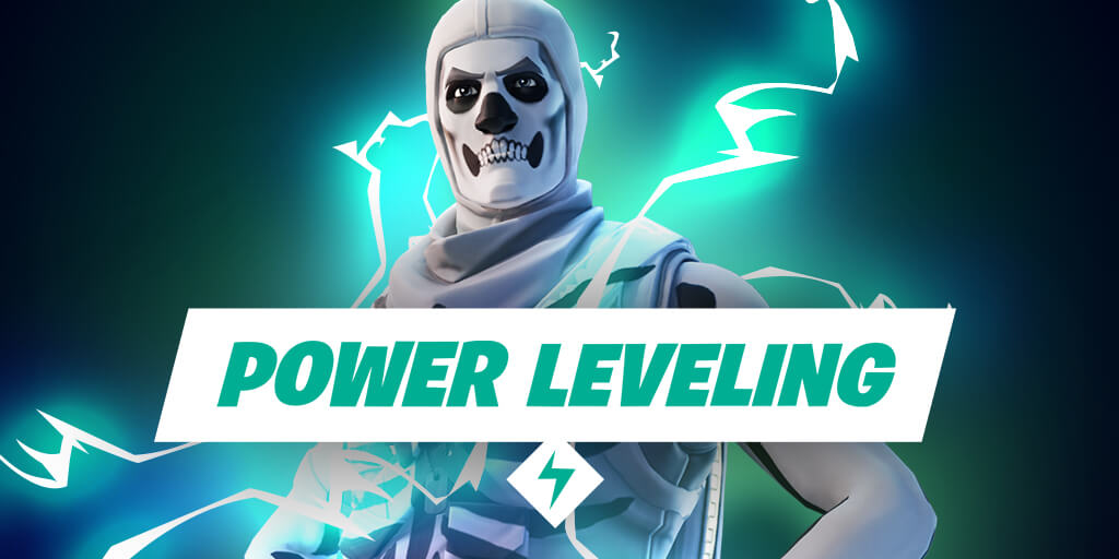 POWER LEVELING WEEKEND icon