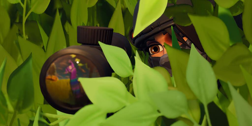 Sniper Duos  icon