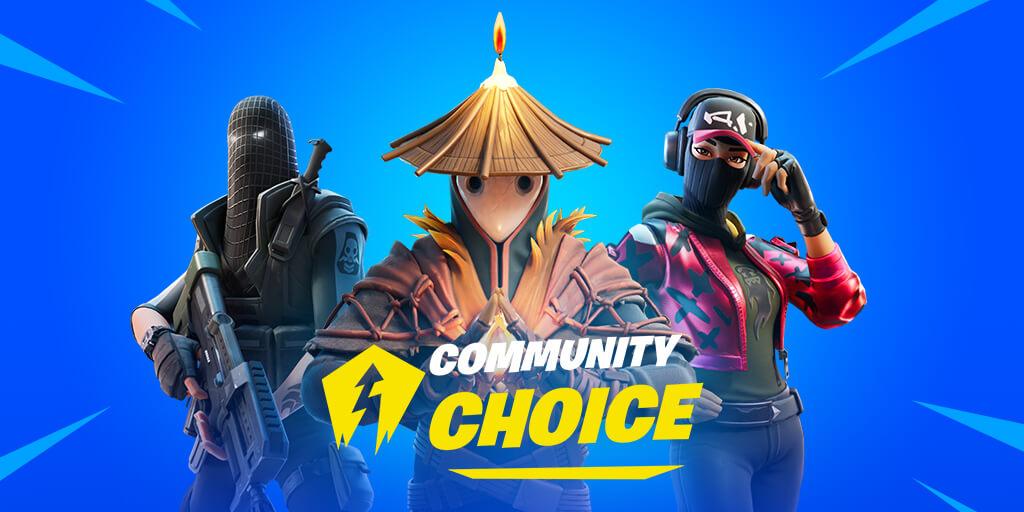 Community Choice Returns! icon