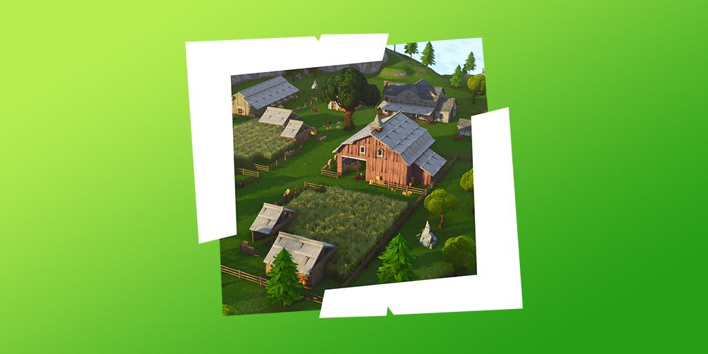 Settle the Farmstead