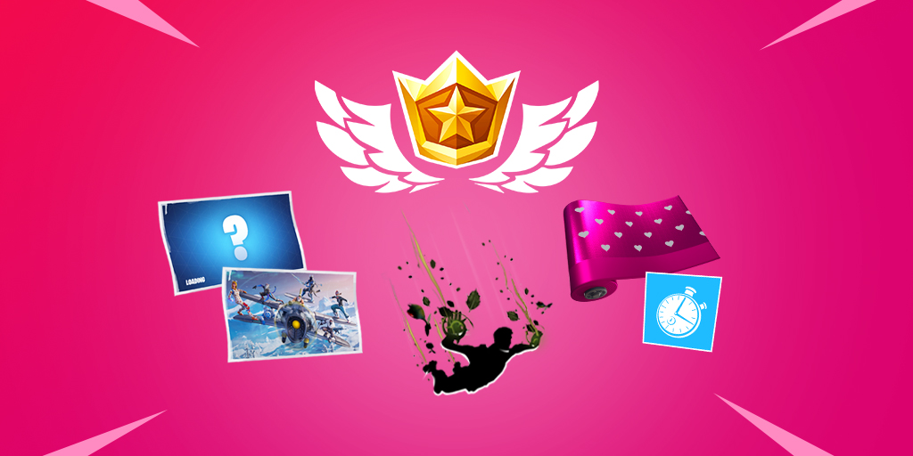 Want? A Free Battle Pass! icon
