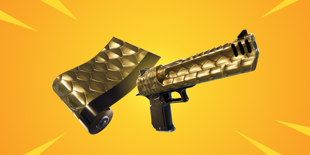 Golden and Brite icon