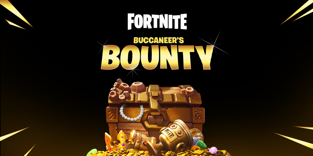 Buccaneer's Bounty icon