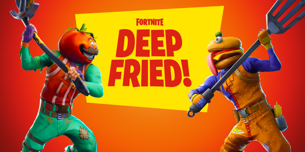 Deep Fried LTM icon