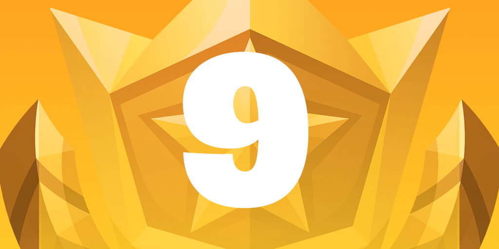 Season 9 Battle Pass icon