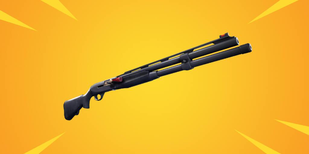 Combat Shotgun icon
