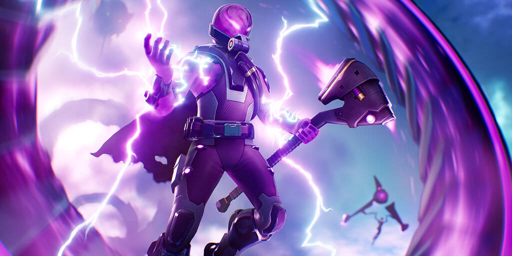 Control The Storm icon