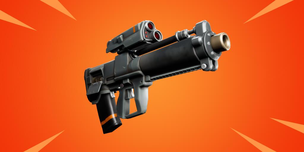 Proximity Grenade Launcher icon