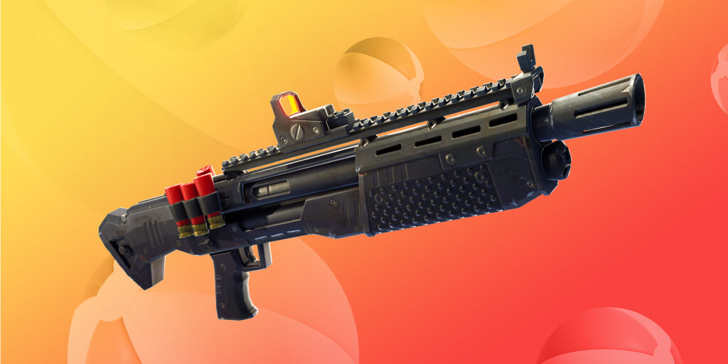 Heavy Shotgun icon
