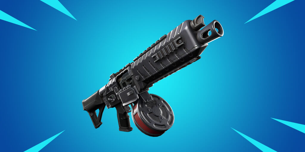 Drum Shotgun icon