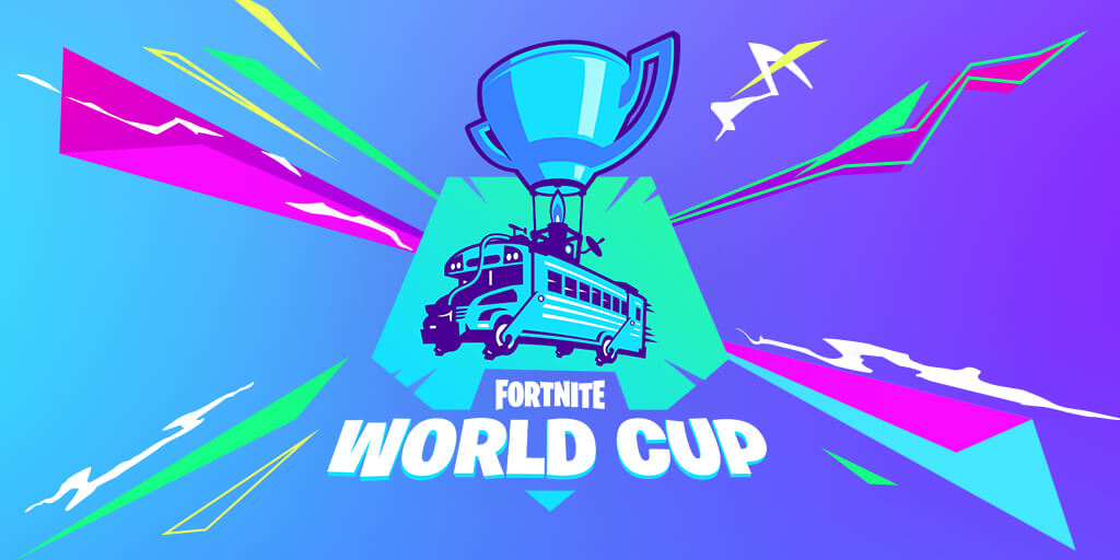 Fortnite World Cup icon