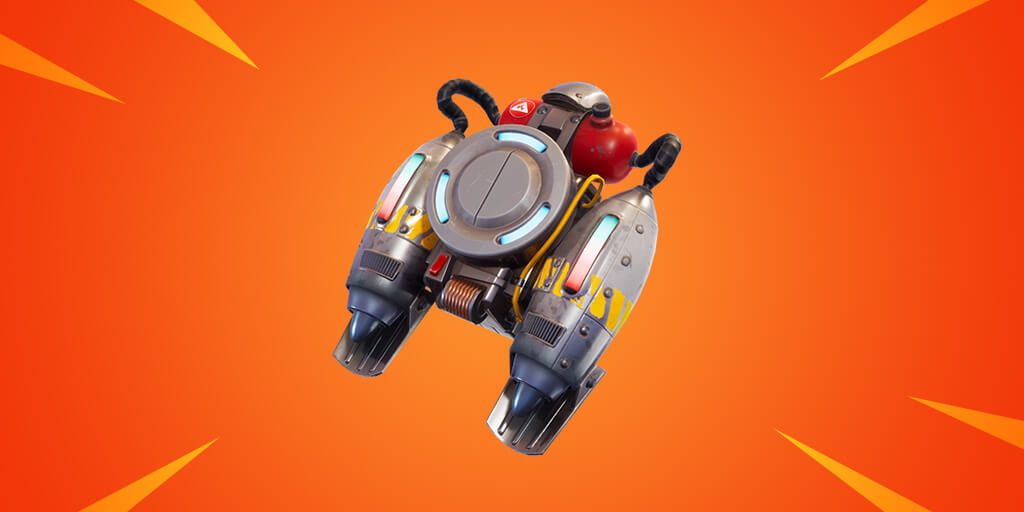 Jetpacks icon