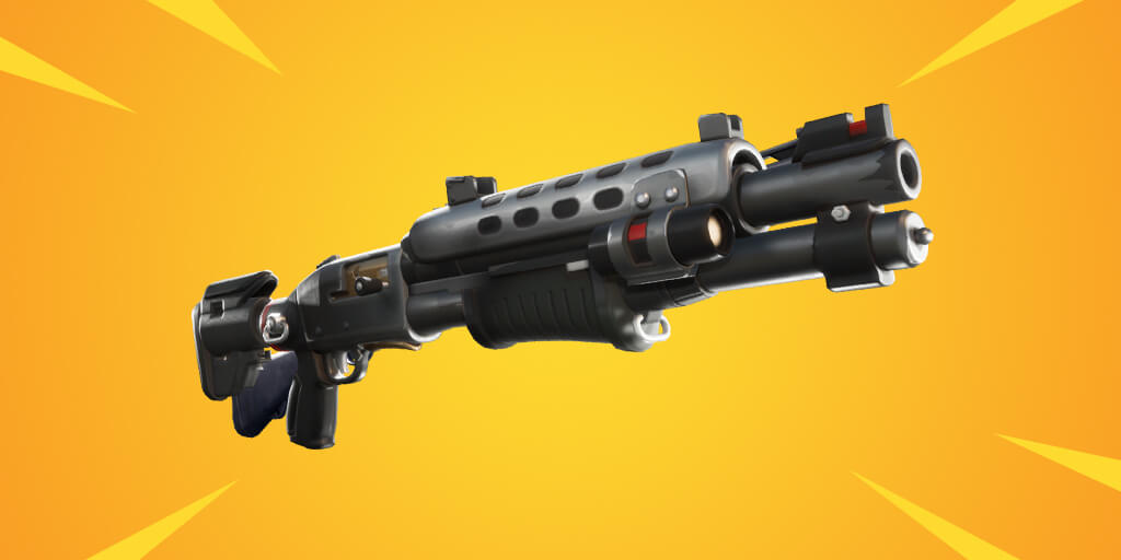 Tactical Shotgun icon