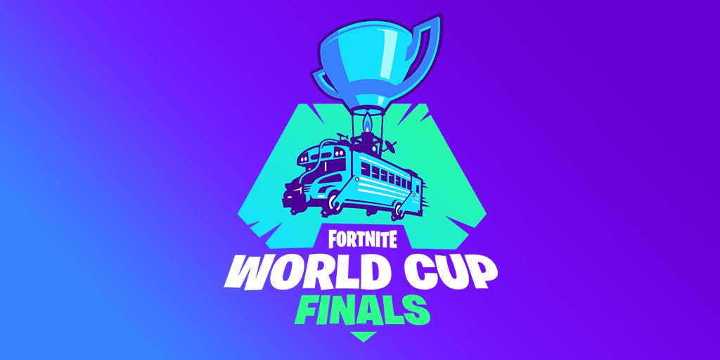 Fortnite World Cup Finals Solo In On Site Fortnite Events Fortnite Tracker